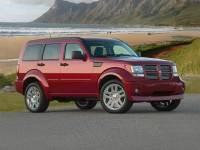 2011 Dodge Nitro SXT SUV