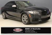 Pre-Owned 2014 BMW M235i Coupe