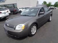 Used 2005 Mercury Montego Luxury for sale in Rockville, MD
