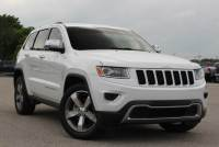 Used 2016 Jeep Grand Cherokee Limited in Ardmore, OK