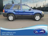 2006 Ford Escape Hybrid in Bend