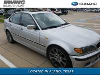 2004 BMW 3 Series 330i for sale in Plano TX