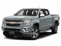2019 Chevrolet Colorado LT Truck Crew Cab in Knoxville