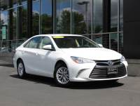 Pre-Owned 2016 Toyota Camry 4dr Sdn I4 Auto LE FWD 4dr Car