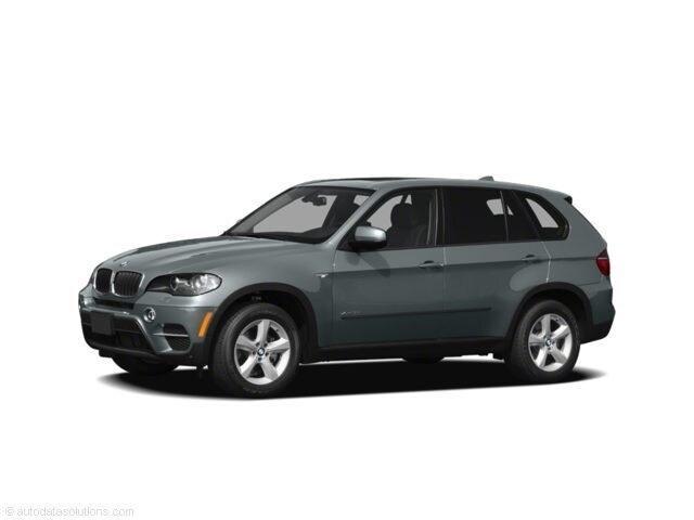 Photo Pre-Owned 2012 BMW X5 xDrive50i AWD 4dr 50i SAV in Boston, MA