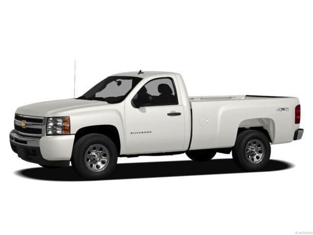Photo Used 2012 Chevrolet Silverado 1500 Work Truck Truck for Sale in Grand Junction, near Fruita  Delta