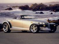 2000 Plymouth Prowler Base Convertible | Mansfield, OH