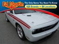Used 2013 Dodge Challenger RT Coupe Near Indianapolis