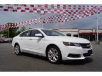 Used 2018 Chevrolet Impala LT w/1LT Sedan | TOTOWA NJ | VIN: 2G1105S32J9167629