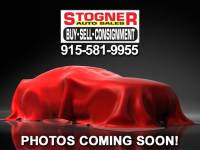 2009 Chevrolet Colorado LT Z71 4X4