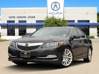 2015 Acura RLX RLX with Technology Package