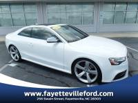 2013 Audi RS 5 4.2 Coupe 8
