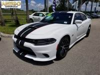 Certified Pre-Owned 2018 Dodge Charger R/T 392 Sedan For Sale Tamarac, Florida