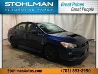 2015 Subaru WRX WRX For Sale | Tyson's Corner