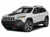 2015 Jeep Cherokee Trailhawk SUV | Mansfield, OH