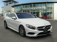 Pre-Owned 2016 Mercedes-Benz S 550 Sport 4MATIC®