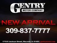 2016 Dodge Grand Caravan 4DR WGN SE