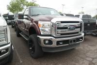 Pre-Owned 2012 Ford Super Duty F-250 SRW XLT 4WD