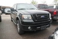 Pre-Owned 2007 Ford F-150 FX4 4WD