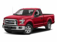 Pre-Owned 2017 Ford F-150 2WD RC RWD Regular Cab Pickup