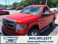 Used 2013 Ford F-150 For Sale Hickory, NC | Gastonia | DT97080A