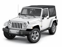 2014 Jeep Wrangler Sahara 4x4 SUV For Sale in Bakersfield
