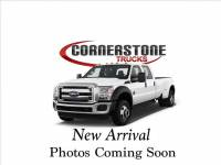2002 Ford F-350 SD XLT Crew Cab Long Bed 4WD