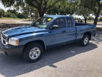 2006 Dodge Dakota ST Truck Club Cab For Sale in LaBelle, near Fort Myers
