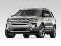 Used 2019 Ford Explorer For Sale Hickory, NC | Gastonia | 19RS288