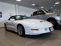 1997 Pontiac Firebird Trans AM Ws-6 Coupe in East Hanover, NJ