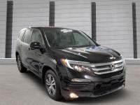 Certified 2017 Honda Pilot EX-L FWD SUV in Atlanta GA