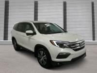 Certified 2018 Honda Pilot EX FWD SUV in Atlanta GA