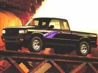 Pre-Owned 1996 Mazda B3000 SE Truck Standard Cab in Atlanta GA