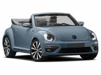 Used 2014 Volkswagen Beetle Convertible 2.0T R-Line w/Sound/Nav DSG 2.0T R-Line w/Sound/Nav in Fort Myers