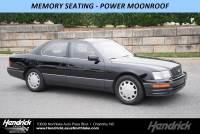1997 LEXUS LS 400 Luxury Sdn Sedan in Franklin, TN