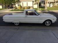 1963 Ford Falcon CONVERTIBLE CLASSIC-