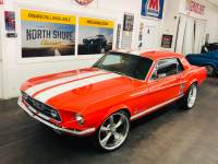 1967 Ford Mustang -NICE PAINT- V8 ENGINE-C CODE 289 WITH AC-SOLID CLASSIC