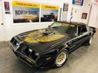 1979 Pontiac Trans Am -MATCHING NUMBERS-SEE VIDEO