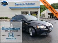 Used 2010 Volvo S40 2.4i Sedan in Bowie, MD