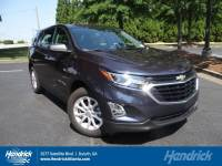 2019 Chevrolet Equinox LS SUV in Franklin, TN