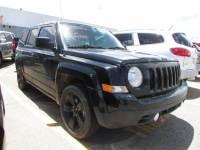 Used 2015 Jeep Patriot SUV for SALE in Albuquerque NM