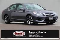 2016 Honda Accord EX in Poway