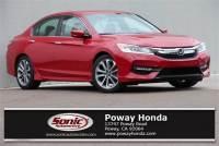 2017 Honda Accord Sport in Poway