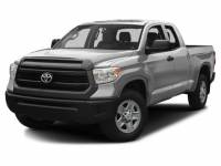 Used 2017 Toyota Tundra 4WD SR5 Double Cab 6.5 Bed 5.7L Crew Cab Pickup in Grants Pass