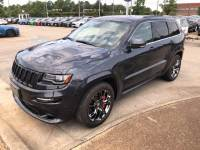 Used 2014 Jeep Grand Cherokee SRT SUV V-8 cyl for sale in Richmond, VA
