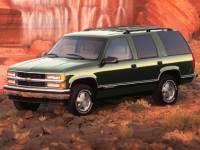 Used 1999 Chevrolet Tahoe Z71 for Sale in Portage near Hammond