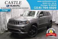 Used 2015 Jeep Grand Cherokee High Altitude for Sale in Portage near Hammond