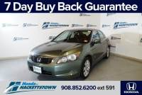 Used 2009 Honda Accord For Sale in Hackettstown, NJ at Honda of Hackettstown Near Dover | 1HGCP26769A108883