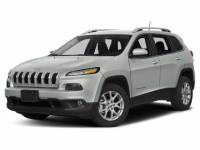 Used 2018 Jeep Cherokee Latitude SUV For Sale in Asheville, NC