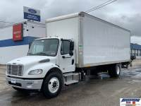 Used 2019 FREIGHTLINER M2106 4x2 Van Body